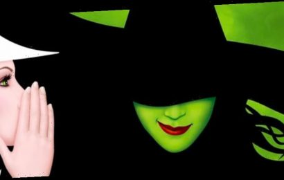 'Wicked' Movie Will Be Directed By 'In the Heights' Helmer Jon M. Chu