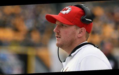 Chiefs' Andy Reid addresses Britt Reid's crash that left girl seriously hurt: 'My heart bleeds'