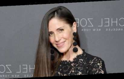 'Punky Brewster' star Soleil Moon Frye reveals first crush: 'I loved him so much'