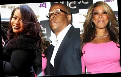 Wendy Williams' Ex Kevin Hunter Accused of Trying to Kill Her Rival