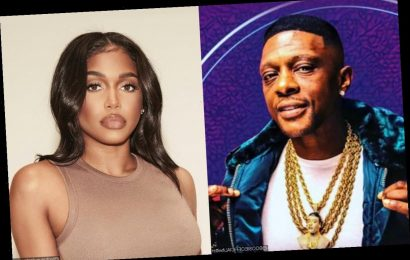 Boosie Badazz Says He'd Sleep With Lori Harvey But Never Marry Her