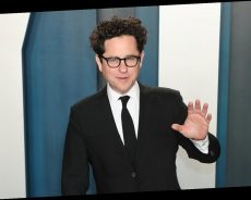 J.J. Abrams Working on Superman Reboot