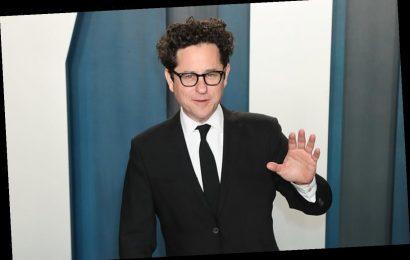 J.J. Abrams Working on Superman Reboot
