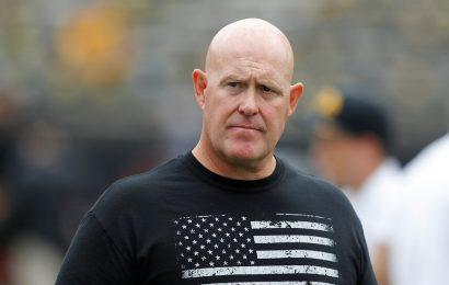 Diversity Group Calls Jaguars' Hiring of Assistant Coach 'Simply Unacceptable'
