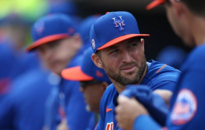 At the End of a Winding Path, Tim Tebow Retires From Baseball