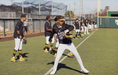 With M.L.B.'s Help, Baseball Returns at an H.B.C.U.