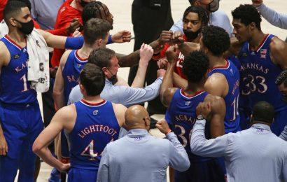 AP men's college basketball poll: CU Buffs knocking on Top 25; Kansas' 231-week streak ends – The Denver Post