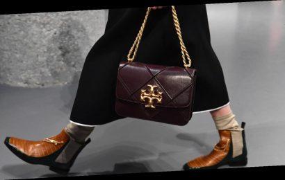 Amazon's Big Winter Sale: Best Deals on Tory Burch Handbags & More