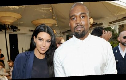 Kim Kardashian 'Extremely Stressed' Trying to Keep Issues Private