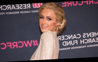 Paris Hilton Reveals If She'll Take Fiancé Carter Reum's Last Name