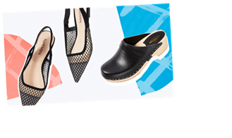 Amazon's Valentine's Day Sale: Save Up To 50% Off Designer Shoes