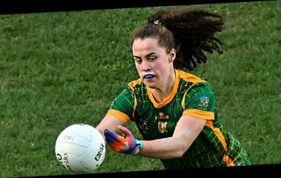 Emma Duggan: Undertaking the Leaving Cert without football a 'struggle' for Meath ladies football star