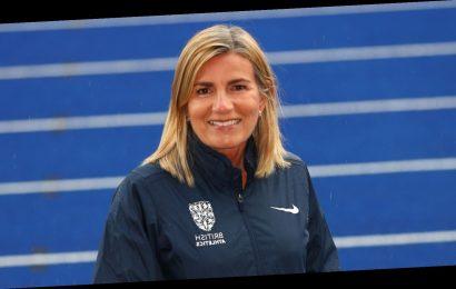 UK Athletics: Joanna Coates can bring 'sustainable change' in coaching, says report author