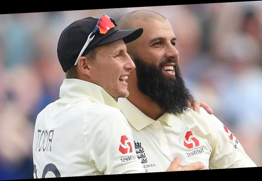 Moeen Ali has no issues with Joe Root over way his exit from India Test tour was handled