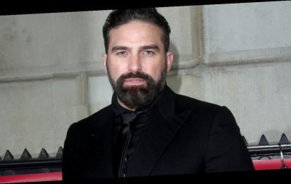 Ant Middleton made 'lewd and suggestive remarks' claim four female co-workers