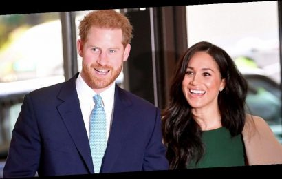 Pregnant Meghan Markle announces she and Prince Harry are expecting a baby girl