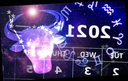 Taurus 2021 horoscope – what's in store for your star sign this year