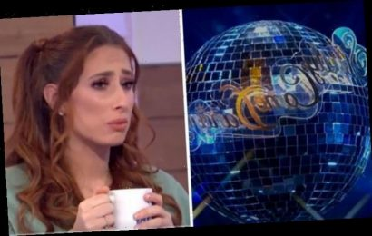 Strictly Come Dancing producers eyeing up Stacey Solomon for next line-up?