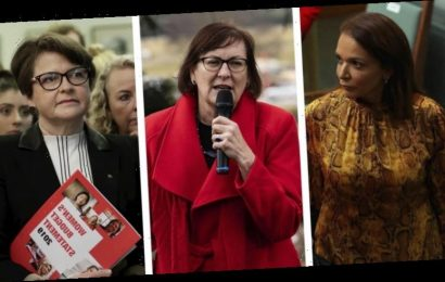 From threats of violence and death to 'ISIS whore': more female MPs detail abuse