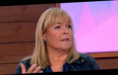 Linda Robson speaks out on Pauline Quirke's Birds of a Feather exit amid 'row'