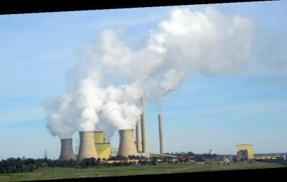 Coal-fired power stations not forced to reduce greenhouse gases