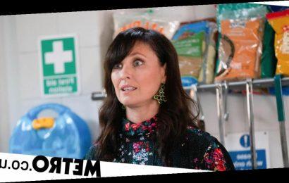 EastEnders star Emma Barton praises 'supportive sisterhood' in acting industry
