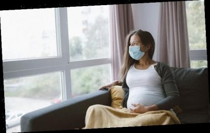 Covid-infected pregnant women are more likely to go to intensive care