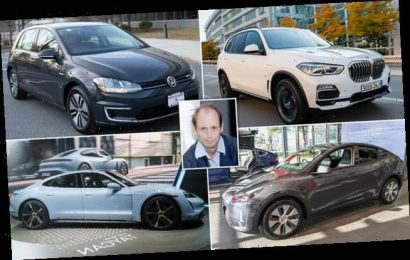 ROSS CLARK: Why your hybrid car isn't nearly as green as you thought