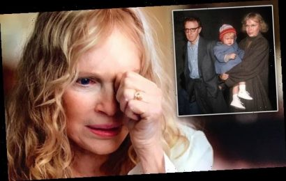 Mia Farrow says Woody Allen told 'horrible lies' she was 'unfit mom'