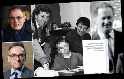 FA put children at risk by FAILING to ban two serial paedophiles