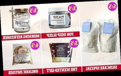 Which new bath brew is your cup of tea?