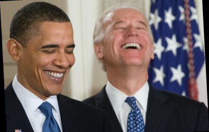 3 Barack Obama Quotes About Joe Biden That Sum Up This Forever Bromance
