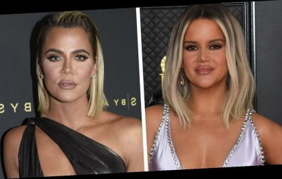 'Khloé Is That You?': Maren Morris' Grammy Look Had Fans Doing a Double Take