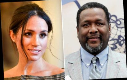 Meghan Markle's Suits co-star Wendell Pierce hits out at her and Prince Harry for Oprah interview during Covid pandemic
