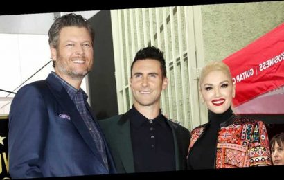 Does Adam Levine Want to Perform at Blake and Gwen's Wedding? He Says …
