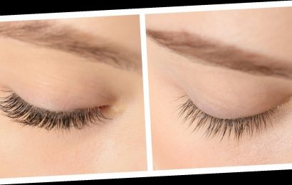 This Popular Mascara May Be the Secret to Longer Lashes That Last