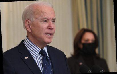 Senate Passes President Biden's American Rescue Plan
