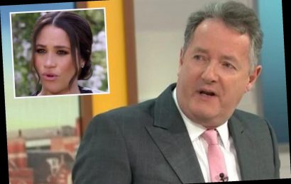 Good Morning Britain slammed with MORE Ofcom complaints over Piers Morgan's Meghan Markle rants – before Oprah interview