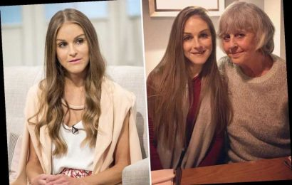 Nikki Grahame's mum says star is 'the worst I've ever seen her' in anorexia battle and blames 'terminal loneliness'