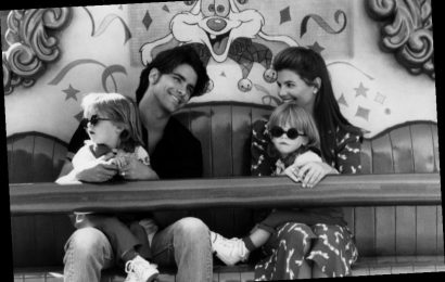 During the Disney World Episodes of 'Full House,' Fans Learned That Joey Is Deathly Afraid of 1 Animal