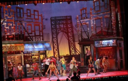 Movie Musicals to Watch on HBO Max Before 'In the Heights' Premieres