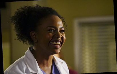 'Grey's Anatomy': Fans Think Jerrika Hinton Would Have Made a Better Jo Than Camilla Luddington