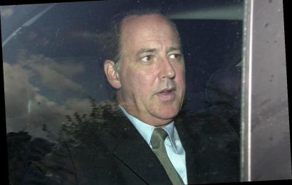 Michael Barrymore pool death: Man, 50, arrested for Stuart Lubbock's 'murder' released on bail as cops to contact star