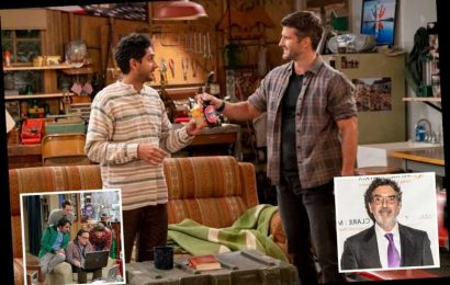 The Big Bang Theory boss' new sitcom blasted as 'ridiculous and offensive' over Afghan character