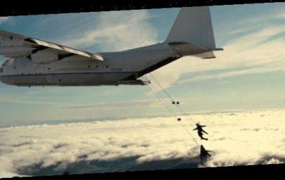 'Lift': Simon Kinberg & Matt Reeves Producing Film About a Heist on a Plane