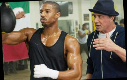 Michael B. Jordan Confirmed to Direct 'Creed III,' MGM Sets Thanksgiving 2022 Release Date