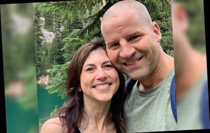 Who is MacKenzie Scott's new husband, science teacher Dan Jewett?