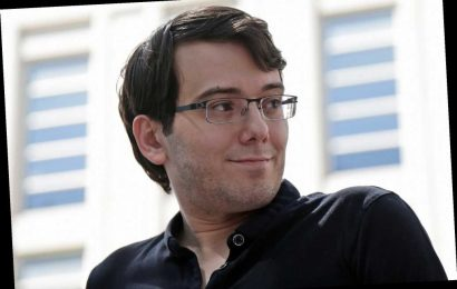 Pharma Bro Martin Shkreli hit with class action suit for creating drug 'monopoly'