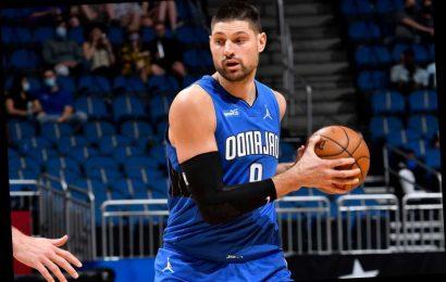 NBA trade deadline tracker: Magic send Nikola Vucevic to Bulls in stunner