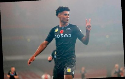 Get Marcus Rashford and Ollie Watkins both to score anytime at 7/1 tonight